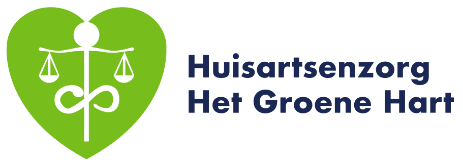 Huisartsenzorg Het Groene Hart logo
