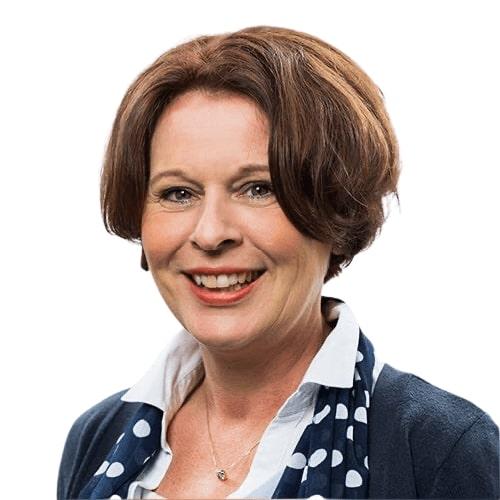 Helma Feijen, praktijkondersteunster chronische zorg