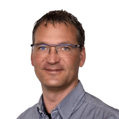 Jean-Paul Kleijne, huisarts/ praktijkhouder