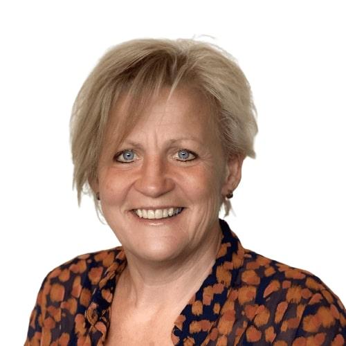 Margret Leermakers, praktijkondersteunster chronische zorg/ diabetesverpleegkundige